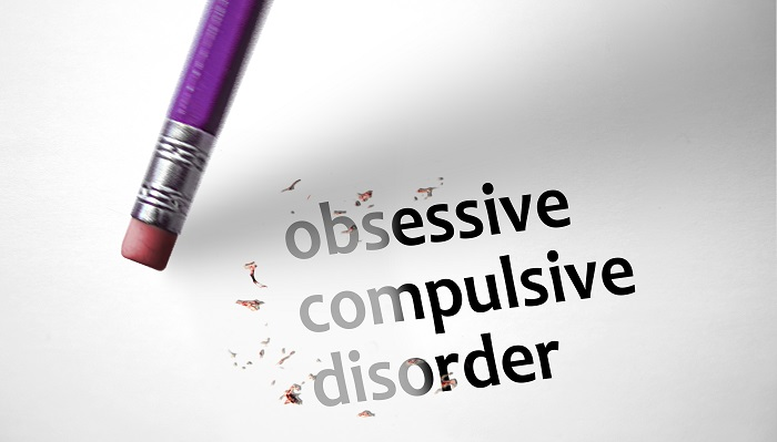 Treatment of Obsessive Compulsive Disorder (OCD)