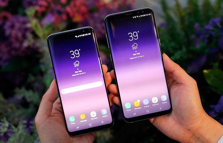 best smartphones 2017