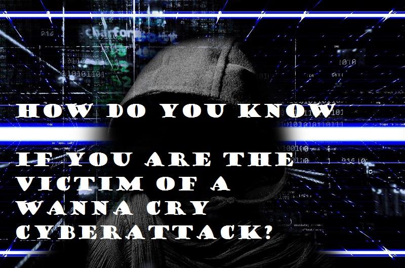 Wanna Cry cyberattack