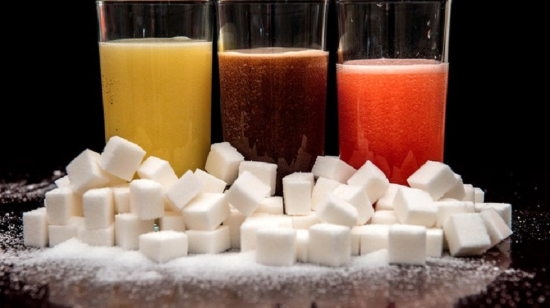 real effects of sugary drinks