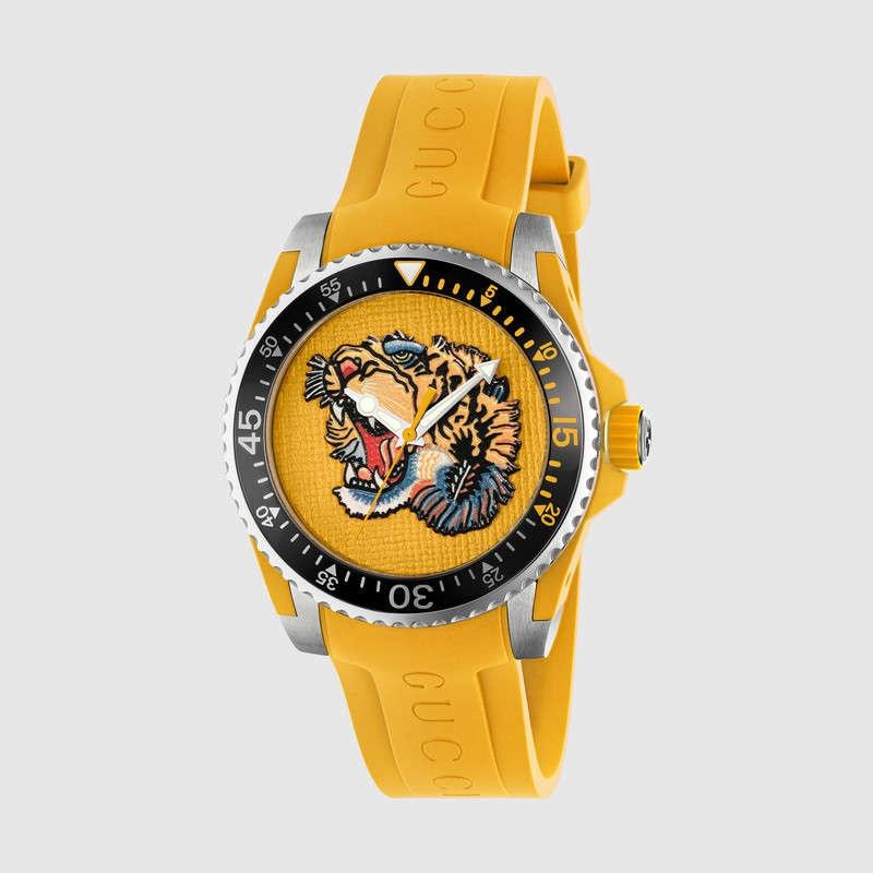 Gucci Men's watch reviews