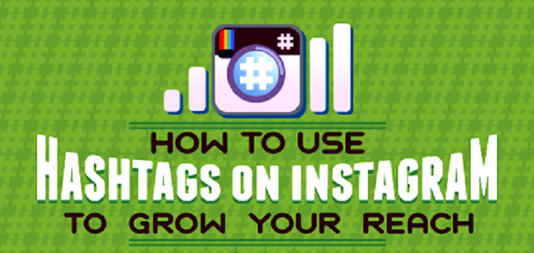How to use Hashtag on Instagram to increase your reach