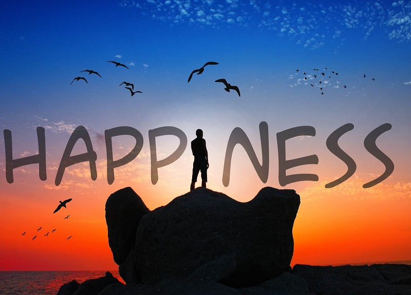 tips to achieve happiness