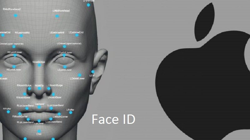 Face ID: This could work on the new iPhone 8 and Download Face ID