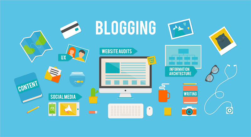 new bloggers must do