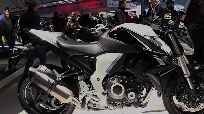 super naked bike