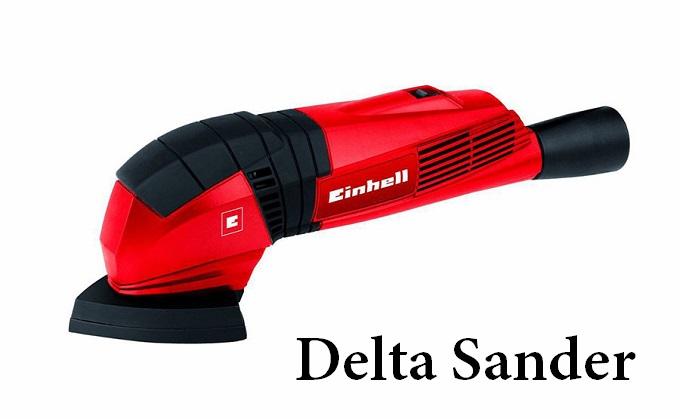 Best Sander Einhell delta TH-DS 19