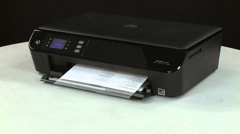 HP Envy 4500 Review