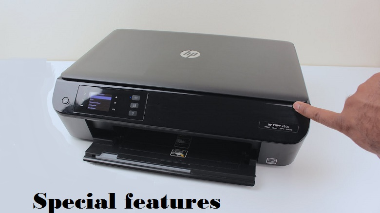 hp s bestselling multifunctional printer hp envy 4500 review. Black Bedroom Furniture Sets. Home Design Ideas