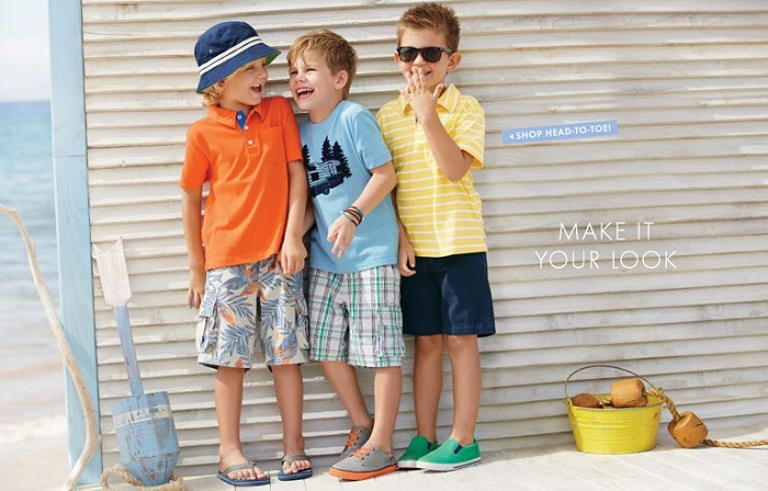 Cool kids clothes brands