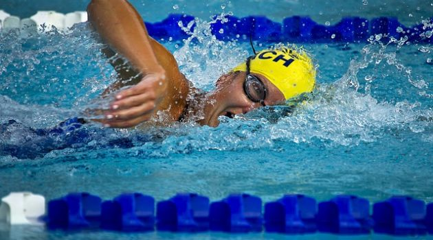 How to Swim Faster? The Six Principles of Quick Swimming