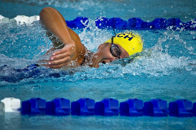 How to Swim Faster?