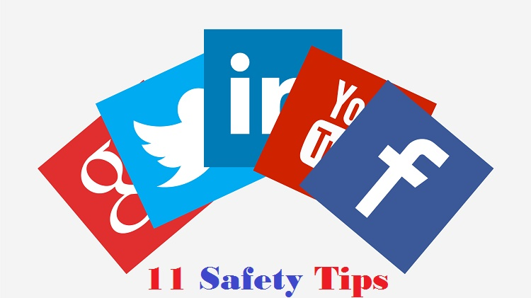 11 social networking safety tips