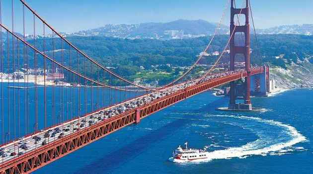 Golden Gate of San Francisco What Should You See?