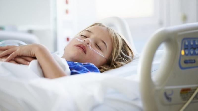 Child illnesses