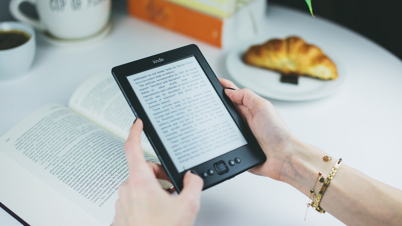 Top 5 PDF readers for Android