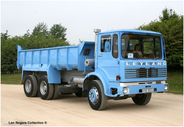 Leyland Motors Limited