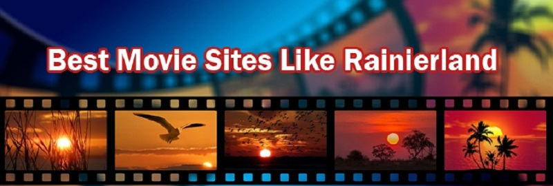 Movie Sites Similar to Rainierland