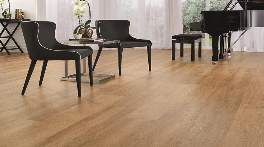 Karndean Korlok wooden floor