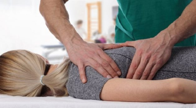 Five Issues a Chiropractor Can Help You With