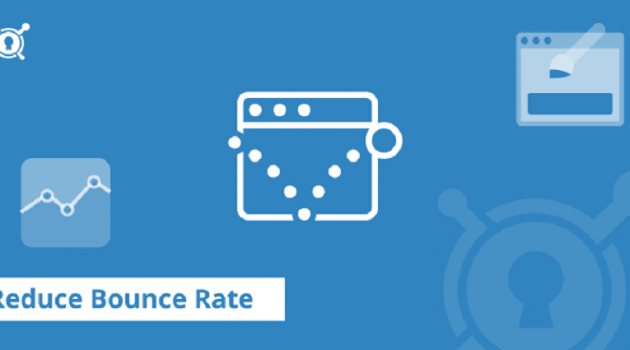 How to Improve Bounce Rates on Your Website