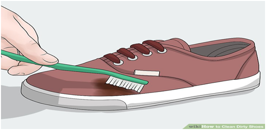 How to care for your footwear