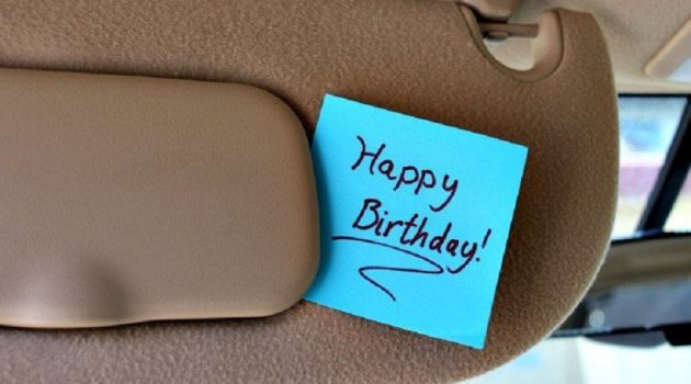 Your Man's Birthday Is Coming Up? – 3 Tips How to Make It Unforgettable!