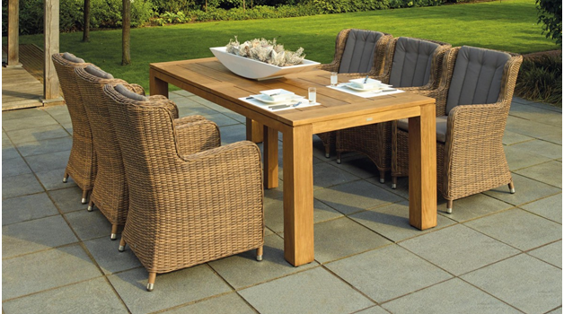 Everything You Need to Know About Designing a New Patio