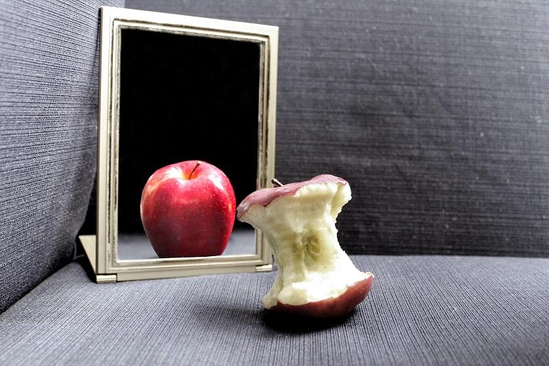 Conceptual photography sample