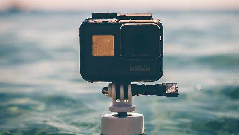 How to stabilize GoPro