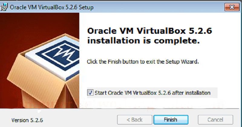How to use VirtualBox