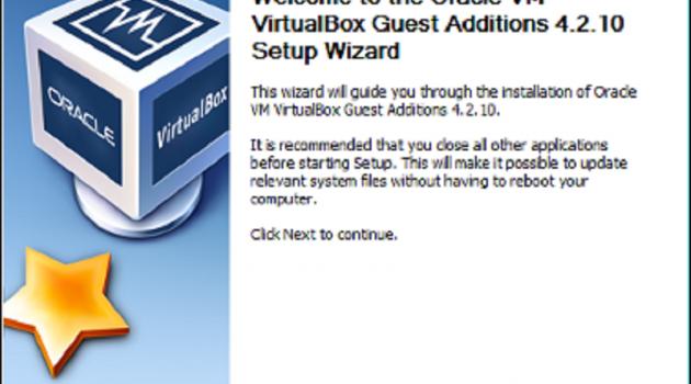 How to use VirtualBox on windows PC