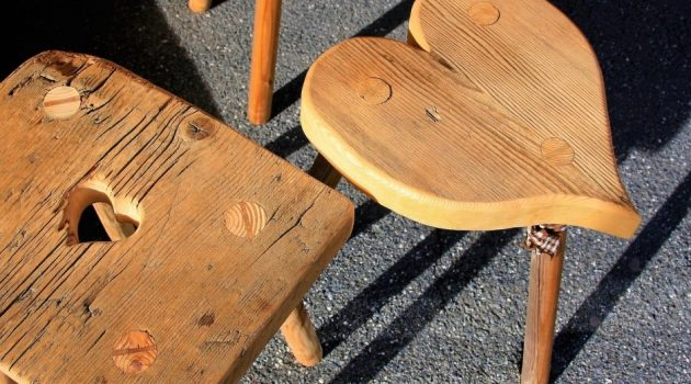 Is Your Wood Furniture Worth Refinishing?