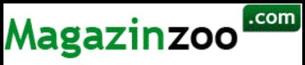 Magazine Zoo