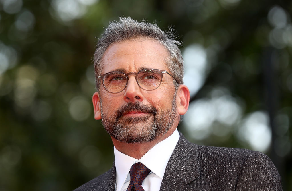 steve carell net worth