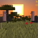 How to tame a Minecraft ostrich?