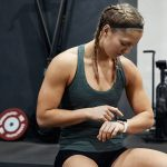 The importance of proper recovery after an intense workout